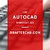 Kode shortcut Autocad