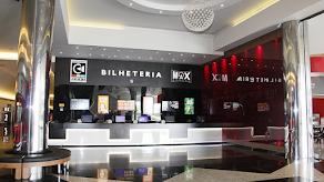 Cine Araújo Multiplex Shopping Cidade