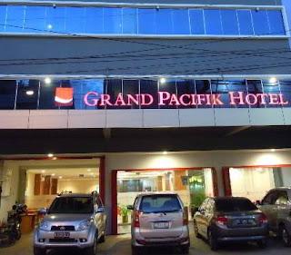 Lowongan Kerja Grand Pacifik Hotel Makassar