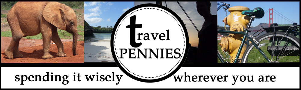 Travel Pennies