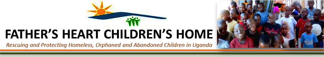 Father's Heart Children's Home