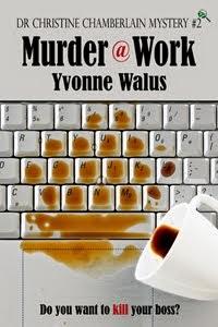 MURDER @ WORK