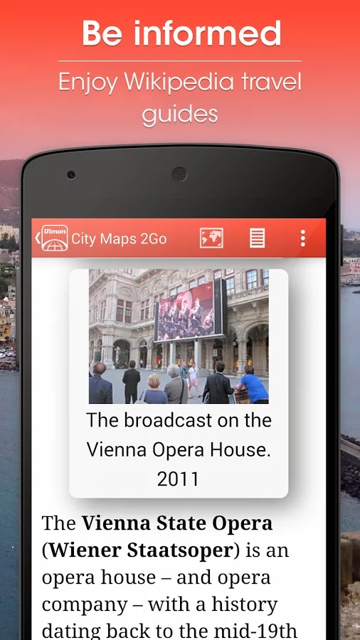 City Maps 2Go Pro Offline Maps v3.9.1.1