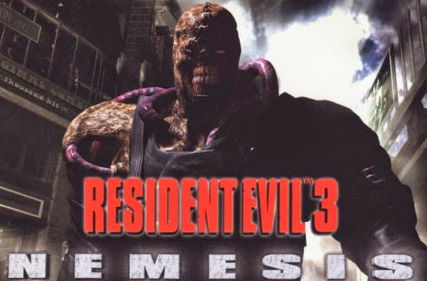 Resident Evil 3: Nemesis PC