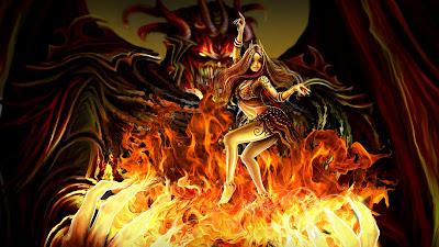 Whore of The Devil