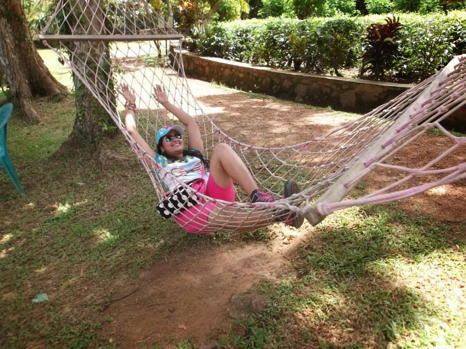 madhu nithyani funny day @ Wijeya Resort Ingiriya