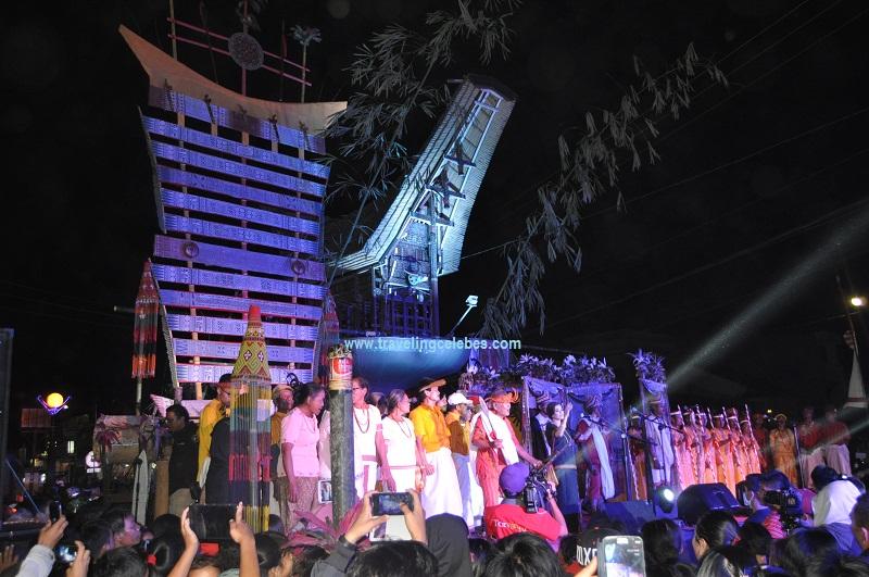 Ivent Festival Toraja