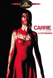Carrie, A Estranha Dublado