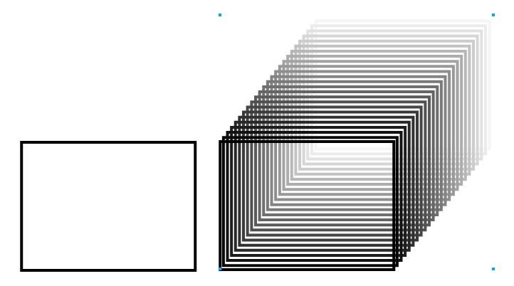 Tutorial Freehand MX : Fungsi Tool Extra Tool (2)