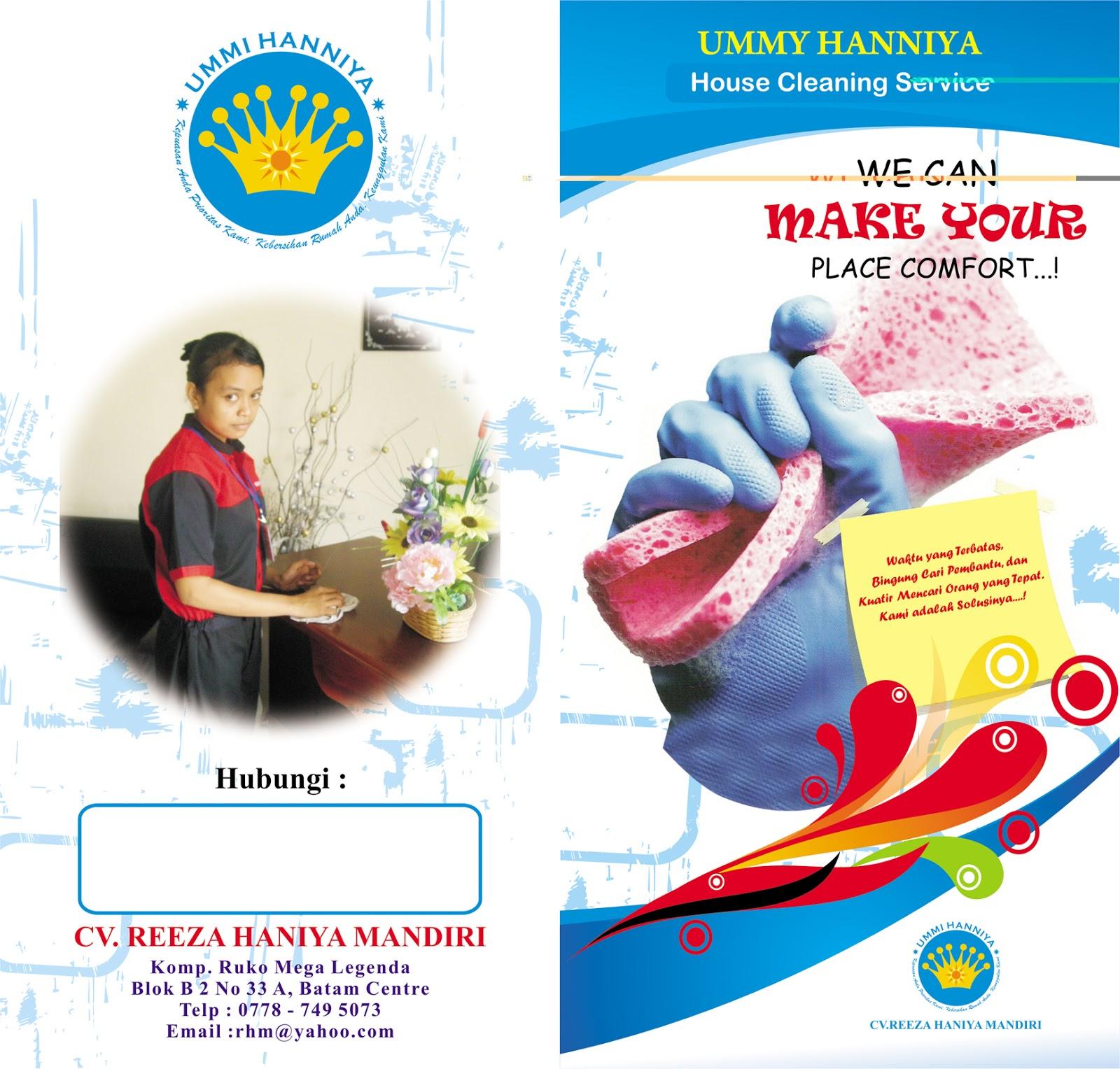 Cleaning Service dan House Cleaning Batam,Jakarta,Medan ...