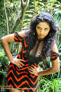 Lakshika Jayawardhana piyayuru
