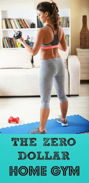 Zero-Dollar Home Gym