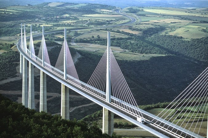 MILLAU BRIDGE 1_MYCLIPTA