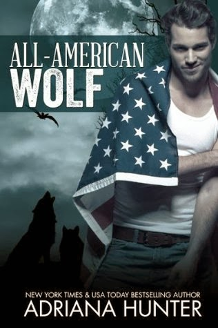 Cassandra Lost in Books: Review - All-American Wolf by Adriana Hunter @spicytales