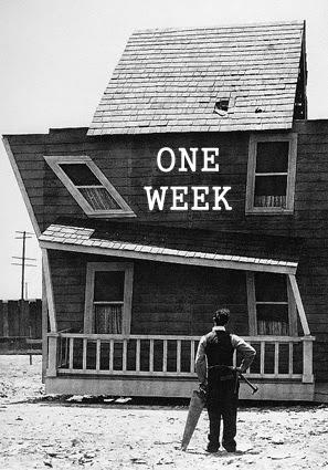 one week 1920