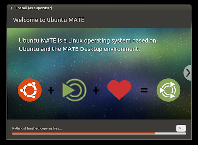 Ubuntu MATE 14.10 Utopic Unicorn Beta 1