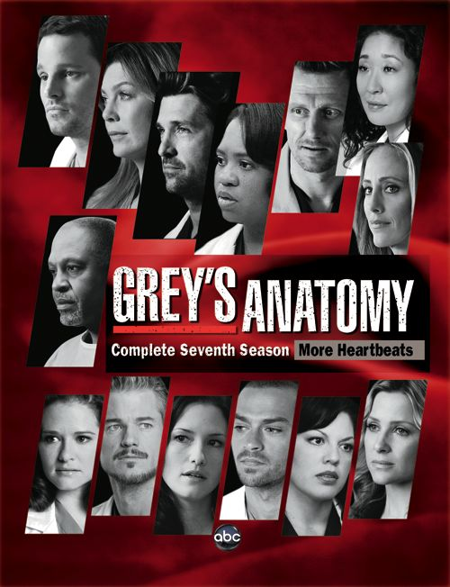 Grey\'s Anatomy Poster Gallery1   Tv Series Posters and Cast