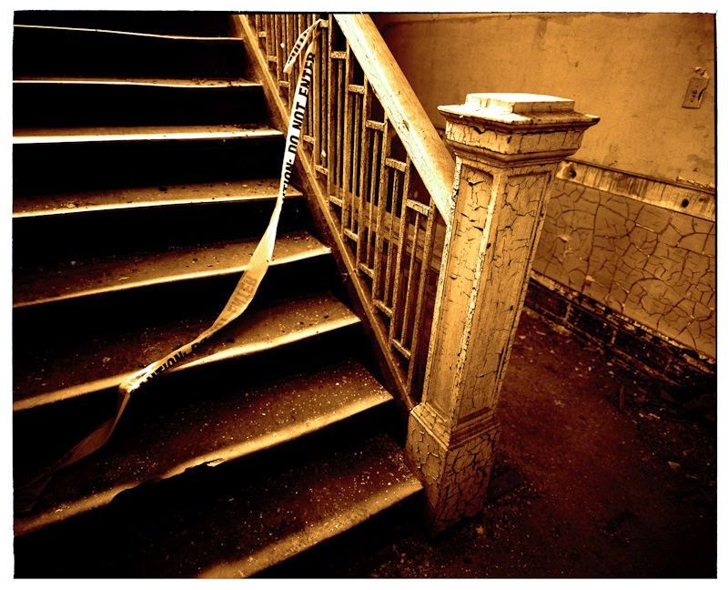 Abandoned 2015 Photography Competition
