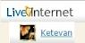 ჩემი გვერდი Li.ru - ზე