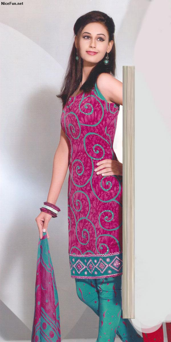 Latest Indian Salwar Suits