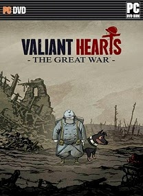 Valiant Hearts The Great War-RELOADED