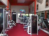 GALAXY FITNESS ACEH XII