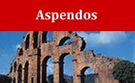 Aspendos Sanal Müzesi