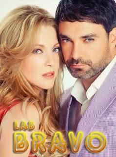 Ver Las Bravo Capítulo 8 Gratis Online