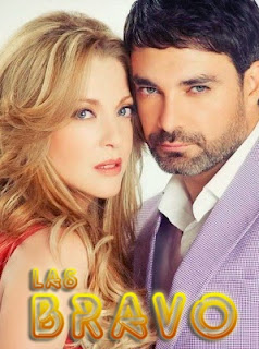 Ver Las Bravo Capítulo 25 Telenovela