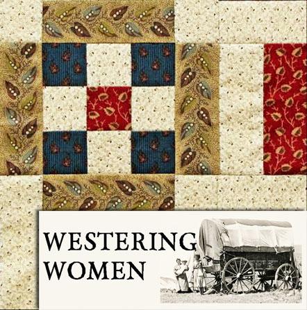 Westering Women BOM