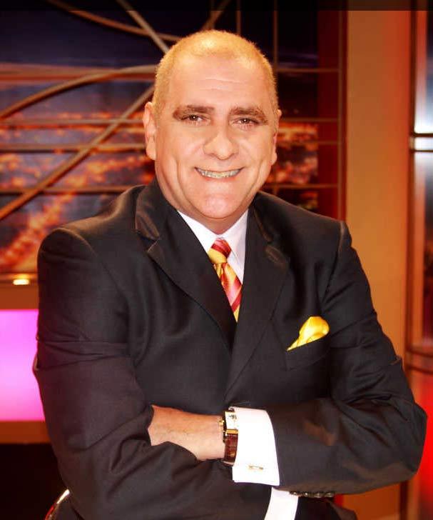 Carlos Otero salary