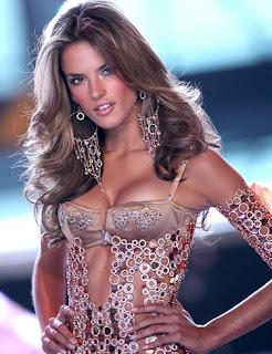 Alessandra Ambr Sio A Modelo E Top Model Brasileira Que Fez Um