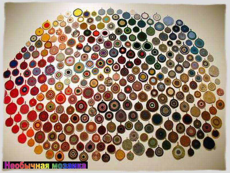 Как сделать мозаику из фото(ArtensoftPhotoMosaicWizard