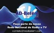 Assista: TV AD Belém