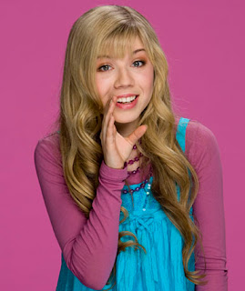 iCarly Samantha