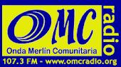 Onda Merlin Comunitaria.