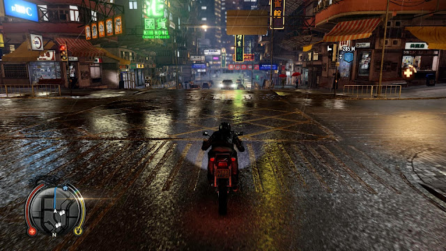 Sleeping Dogs PC Game Free Download Full Version