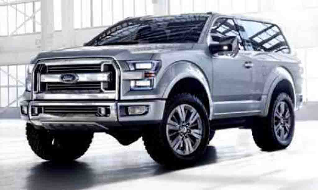 2015 ford bronco release date specs and price html autos post