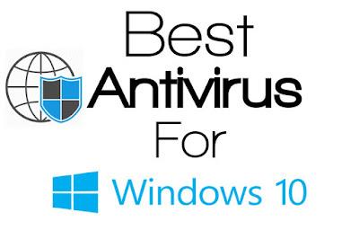 free antivirus for windows 10 from microsoft