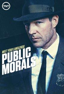 Public Moral Season 1