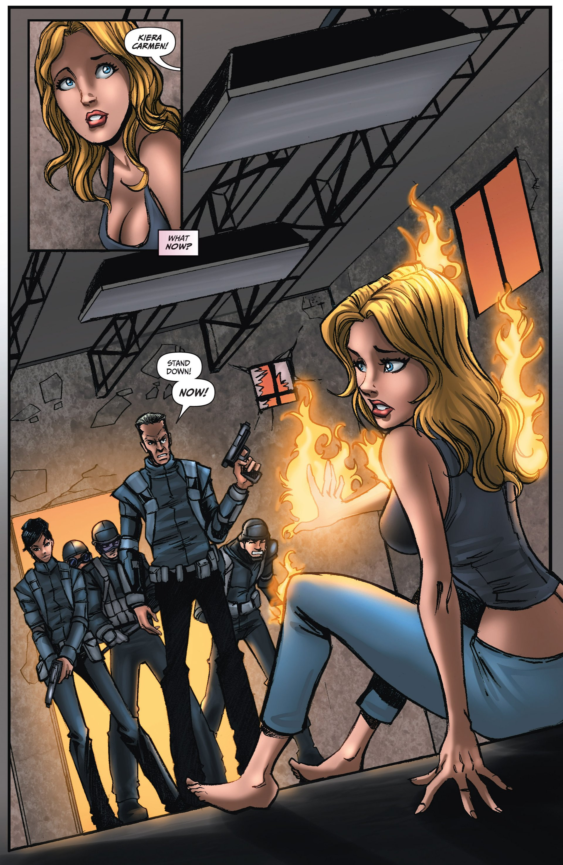 Grimm Fairy Tales (2005) Issue #86 #89 - English 15