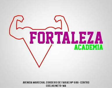 FORTALEZA - ACADEMIA