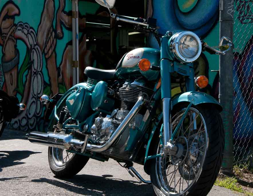 RoyalEnfields.com: Great Royal Enfield photos have a ...