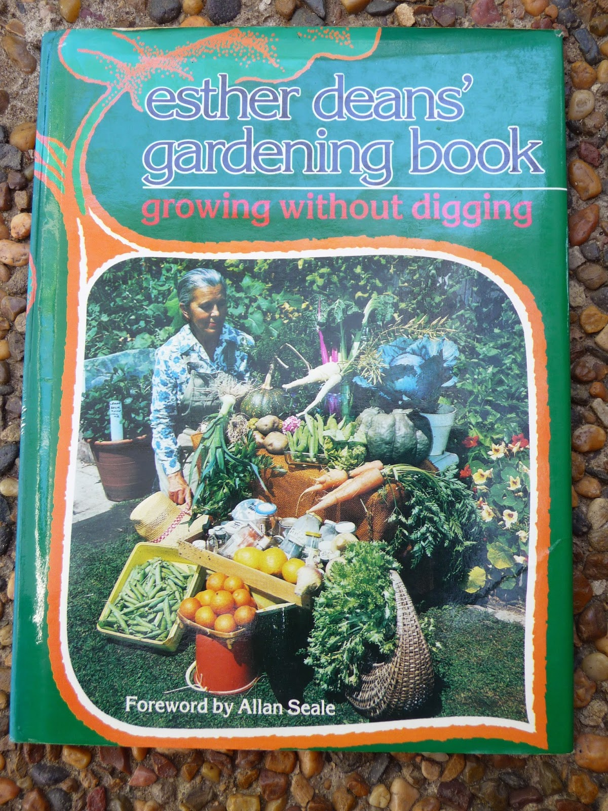journey-and-destination: Nature Study in a Kitchen Garden & Other Places