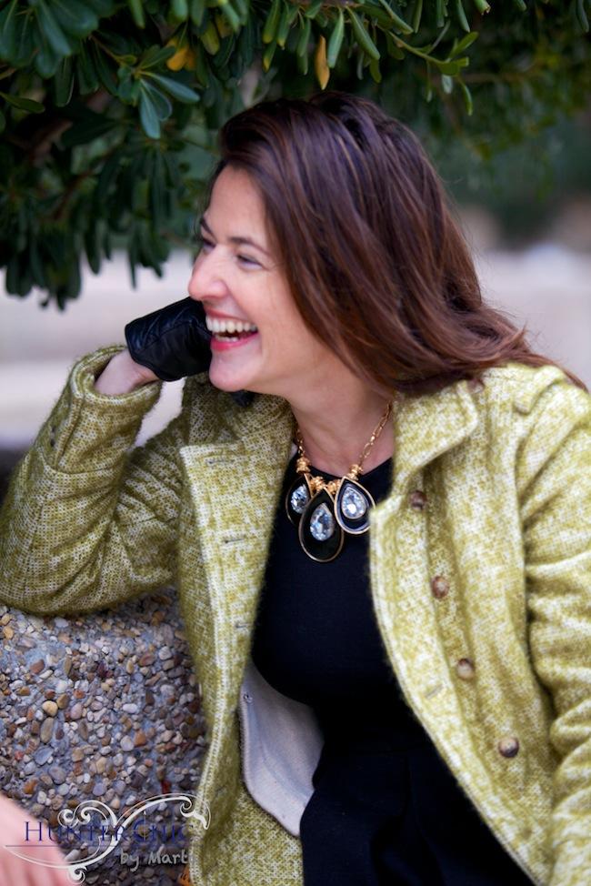 Estilo Teria Yabar-Evento de moda-blog influyente