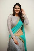 Vaani Kapoor Photos at Aha Kalyanam Pm at FM Radio station-thumbnail-8