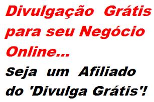 DIVULGAÇÃO NA INTERNET!!!