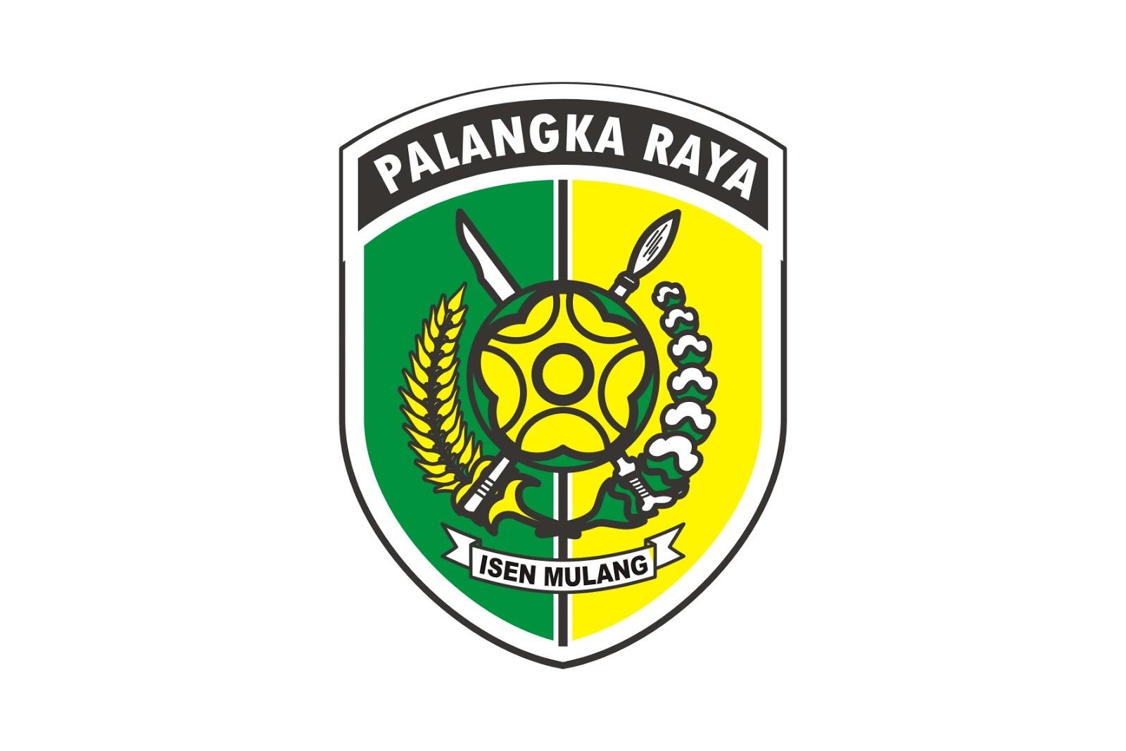 Kota Palangka Raya Logo | Logo Share