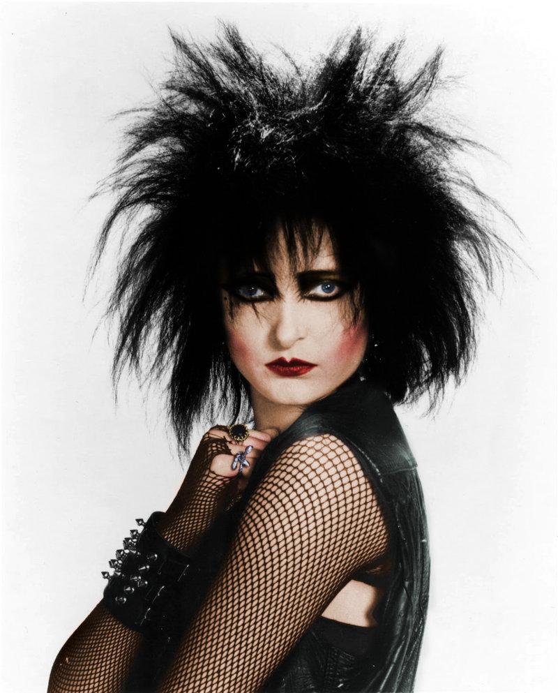 Siouxsie Sioux Imdb Good Cheer Siouxsie Sioux
