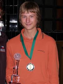 Adam Čapek